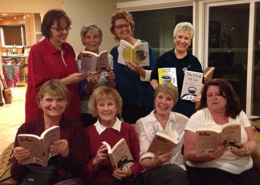 Lynda's bookclub 1